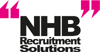 NHB Recruitment Solutions Logo